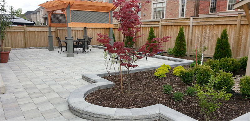 Many People Have Become Custom To Expanding Their Living Space From The  Inside Of Their Home To The Outside Of Their Home. This Has Resulted In  Patios ...